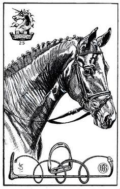 Horse artworks