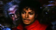 Thriller Time !