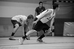 Silbido, manos al suelo y a defender. 3 de septiembre #UA #UniversidadAlicante #Lucentum #UALucentum #LigaEBA #GrupoEA #baloncesto #basket