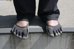 Schuhe? Schuhe!