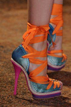 Christian Dior. Color. ¿Te atreves?