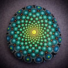 This is a print of the unique Sacred Mandala Stone Lifes Expansion. Prints of the Mandala Stones look great mounted and framed and bring a lovely energy to any home or workspace. These prints are especially popular in holistic therapy spaces because the stones carry a sacred,