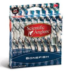 SA Mastery Series Saltwater Sinking Fly Line - Bonefish - WF9S - Clear * Read more reviews of the product by visiting the link on the image.