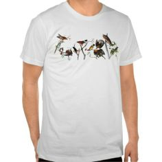>>>Low Price          John James Audubon's 226th Birthday Shirts           John James Audubon's 226th Birthday Shirts in each seller & make purchase online for cheap. Choose the best price and best promotion as you thing Secure Checkout you can trust Buy bestThis Deals          John...Cleck Hot Deals >>> http://www.zazzle.com/john_james_audubons_226th_birthday_shirts-235256803084005316?rf=238627982471231924&zbar=1&tc=terrest