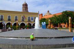50 cosas que debes hacer en Querétaro antes de morir