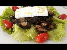 Roasted vegetables (Ratatouille) - Recipes of Bliss Vegetable Ratatouille, Ratatouille Recipe, Roasted Vegetables, Bliss, Beef, Dishes, Youtube, Food, Recipes