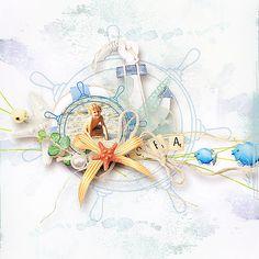 Arena Y Colección Mar Por los diseños de Et