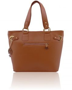 TL KEYLUCK TL141117 Citybag with golden hardware