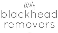 blackheads-be-gone