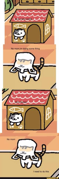 All I the cat comics are made by me posted to ifunny and then taken from ifunny and posted here