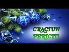 Sarbatori Fericite! Colinda: Lerui Ler - YouTube Lighting Your Garden, Christmas Bulbs, Holiday Decor, Youtube, Christmas Light Bulbs, Youtubers, Youtube Movies