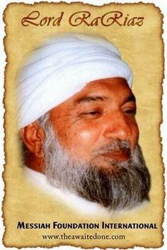 Lord RaRiaz Gohar Shahi