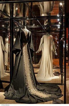Jeanne Lanvin | Palais Galliera | Musée de la mode de la Ville de Paris ❣