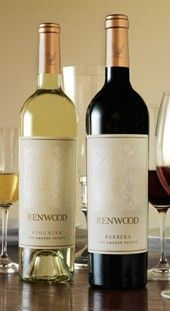 Thanksgiving Trio    Three great wines at one great price. Featuring our signature series 2010 Flutist Zinfandel, 2011 Viognier and 2009 Barbera.  Free gift wrap and card with your personalized message.    A Perfect Holiday Pairing!    Renwood Winery