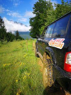 adventure tour in Transylvania. Explore authentic mountain villages from Romania. Off Road Adventure, Adventure Tours, Off Road Experience, Danube Delta, Mountain Village, Best Vacations, Romania, Touring, 4x4