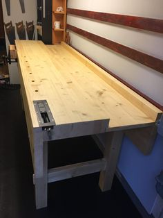 Workbench by Zeppos