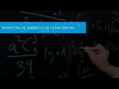 Marketing de guerrilla en la era digital..