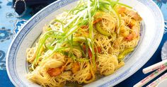 This old-style noodle dish is as popular and delicious as ever!