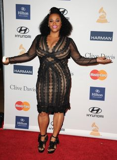 Jill Scott | GRAMMY.com