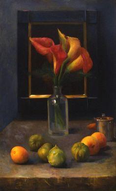 Juliette Aristides (b 1971, USA) Juliette Aristides, 3 Arts, Artist Art, Still Life, Creative, Floral, Painting, Draw, Artists