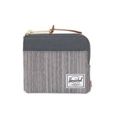 8af386b8145 Johnny Multi Crosshatch and Shadow Wallet by Herschel Supply Co.