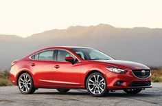 2014 Mazda6: Introduction