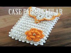 Croche /Bolsinha de croche para barbie- LiiArt - YouTube