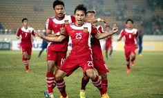 Đội tuyển Lào hứa hẹn sẽ là ẩn số tại AFF Cup 2014