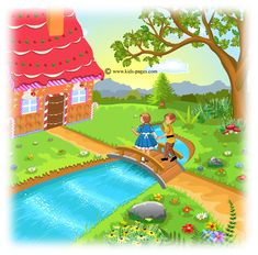 Hansel and Gretel 4 Kids Pages, Riddles, Story Time, Painted Rocks, Coloring Pages, Fairy Tales, Jokes, Clip Art, Outdoor Decor
