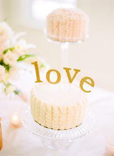 #love, #dessert, #valentines-day  photography: White Loft Studio - whiteloftstudio.com design & styling: Style Me Pretty - stylemepretty.com  Read More: http://www.stylemepretty.com/living/2013/02/14/valentines-day-party/