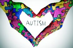 April ushers in Autism Awareness Month and for many of us parents raising kids on the autism spectrum, it's a month of mixed feelings. Disability Awareness Month, World Autism Awareness Day, Autistic Children, Children With Autism, World Autism Day, Adhd Diagnosis, Autism Causes, Autism Speaks, Developmental Disabilities