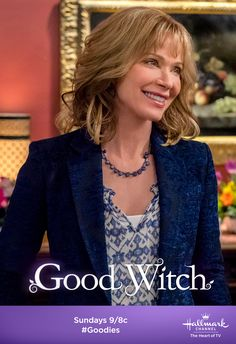 822 Best Good Witch  images in 2018 | Hallmark good witch, Beauty