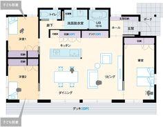 casa basso|plan|casa basso|ラインナップ|株式会社清水工務店 - 商品住宅 新しい家の選び方