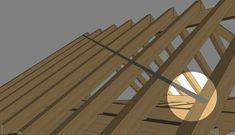 balken verbinden kreuzung mit einem gerberverbinder holzarbeiten pinterest holz. Black Bedroom Furniture Sets. Home Design Ideas