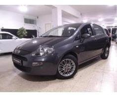 Fiat PUNTO EASY 1.3 MultiJet 95 cv Start