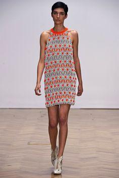 8.@sass_and_bide SS13 #LFW #FashionShow #Womenswear #runway #look