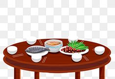 Chinese Dining Table And Gourmet Table Clipart Dining Table Dining Table Full Of Food Png Transparent Clipart Image And Psd File For Free Download Chinese Dining Table Dining Table Food Png