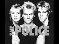 Musica de mi época - So Lonely - The Police w/ Lyrics http://1502983.talkfusion.com/product/