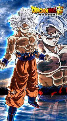Goku Cool Mui E by JemmyPranata