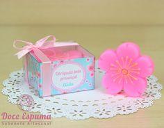Sabonete Sakura