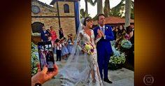 Noivo tem presentes de casamento confiscados por dever indenização