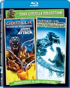 7 Amazon Price Drops: Godzilla Movies Set [Blu-ray], Pampers Baby Dry Diapers, Farberware Nonstick Bakeware 9-by-5-Inch Loaf Pan
