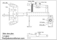 KMG belt sander Archives | Thedyslexiccraftsman