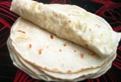 Tortilla Burrito, Tortilla Recipe, Pita, Hungarian Recipes, Breakfast For Dinner, Bread Baking, Pasta Dishes, Street Food, Food To Make