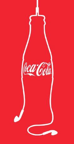 Coca Cola - Coca Cola - Ideas of Coca Cola - Ideas of Coca Cola - Coca ColaYou can find Coca cola and more on our website.Coca Cola - Coca Cola - Ideas of Coca Cola - Ideas of Coca Cola - Coca Cola Coca Cola Poster, Coca Cola Drink, Coca Cola Ad, Always Coca Cola, Coca Cola Bottles, Pepsi, Coke, Ads Creative, Creative Advertising