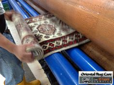 Top Method of Area Rug Cleaning