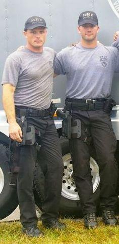 Police Lovin