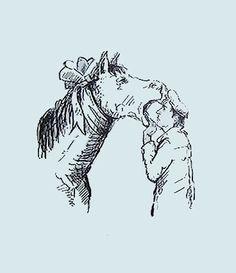 Men moet een gegeven paard niet in de bek kijken (= je moet niet te kritisch zijn over iets wat je cadeau krijgt) E: You must not look a gift horse in the mouth / Beggars cannot be choosers F: Peu importe le cadeau, c'est l'intention qui compte / À cheval donné on ne regarde pas les dents D: Einem geschenkten Gaul schaut man nicht ins Maul I: A caval donato non si guarda in bocca S: A caballo regalado no se le ve colmillo.