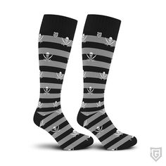 Renegade | Granbury Brand Organic cotton socks