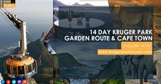 14 Day Kruger Park, Garden Route & Cape Town Packages... Enquiry or More Information, then visit at http://bit.ly/2uuabp7    #krugerpark #SouthAfrica #KrugerNationalPark #travel #tour #Safari #hotels #Booking